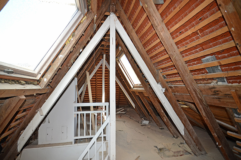 How Much A Loft Conversion Cost in Harlow Essex