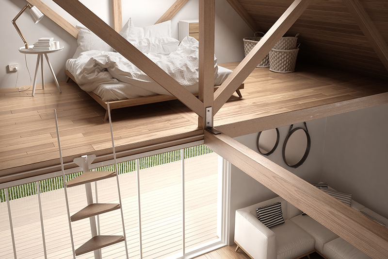 Loft Conversion Ideas in Harlow Essex